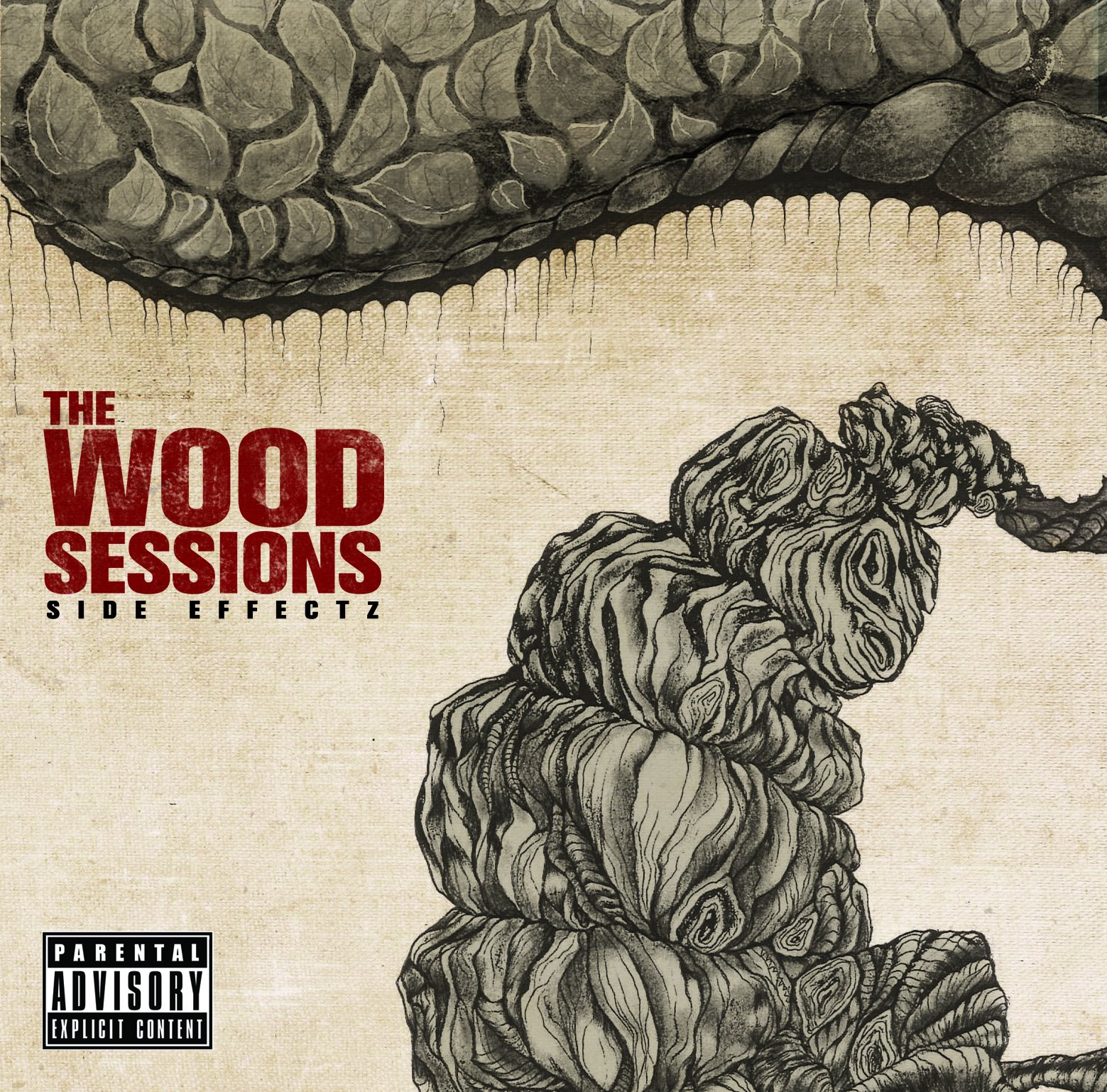 THE WOOD SESSIONS
